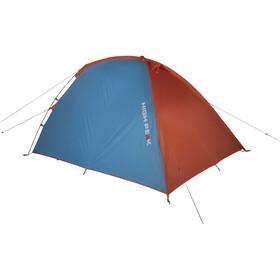 High Peak Rapido 3.0 Tente, blue/orange